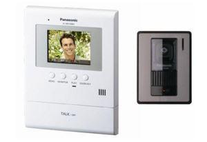 Chuông cửa có hình Panasonic VL-SW250
